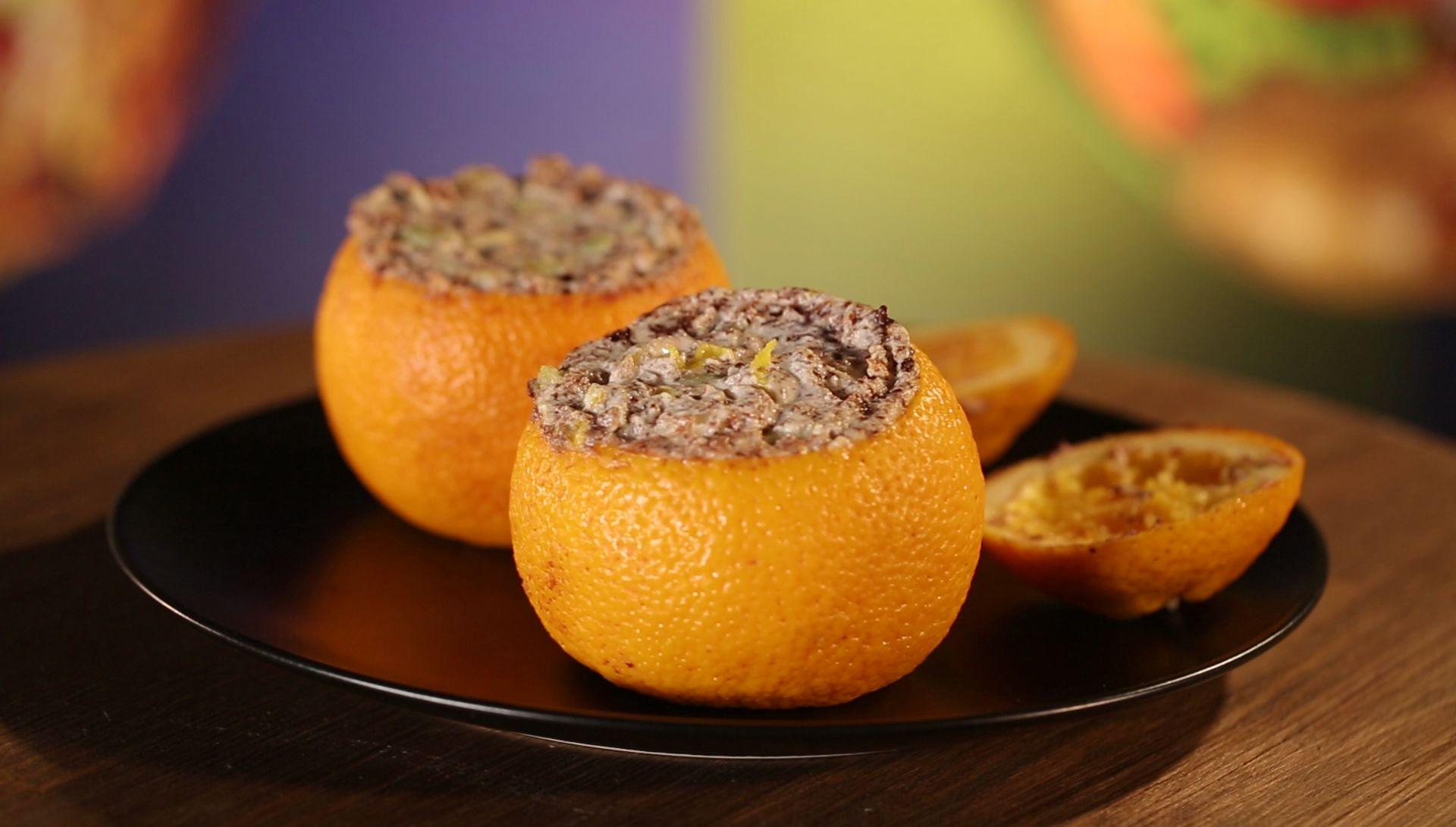 апельсины рецепты с фото так чудесно пахнут