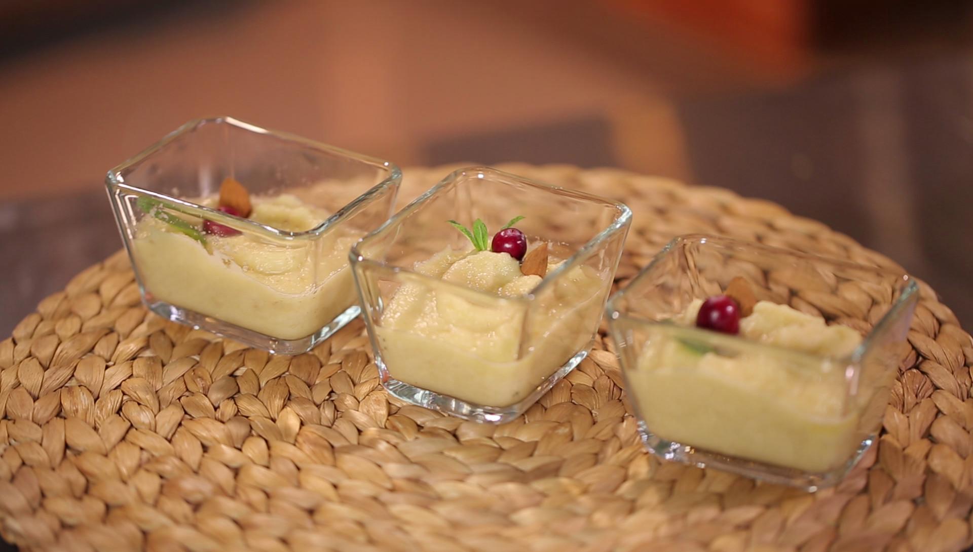 Десерты без выпечки » Простые и вкусные кулинарные рецепты ...
